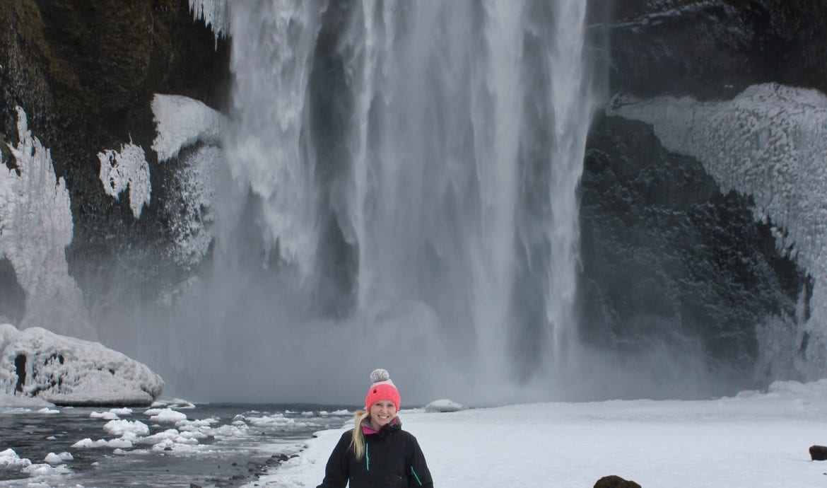 best waterfalls in southern iceland