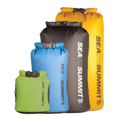 buy sea to summit dry bags