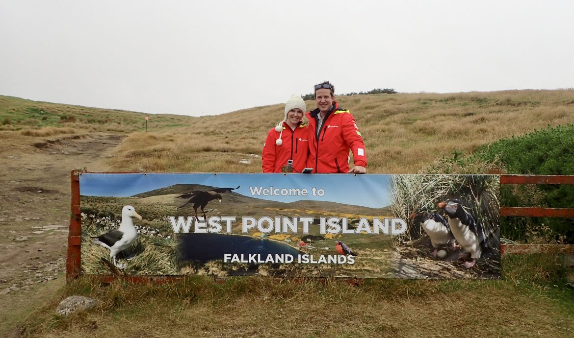 west point island falklands