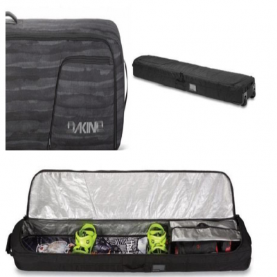 shop for DAKINE Roller Snowboard Bag